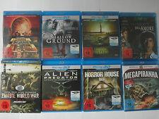 Horror Sammlung in 3D - Dawn of the Dead - Zombie World War - George A. Romero