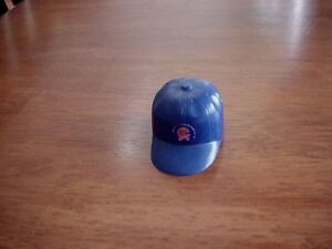 Rare 1969 Mlb Plastic Mini Baseball Hat Cap Helmet