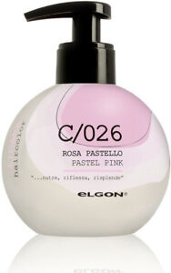 Elgon Haircolor I Care C026 Rosa Kuchen Kuchen Rosa 200 Ml Ebay