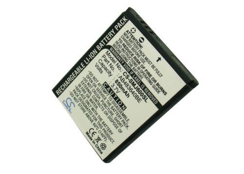 Batería Li-ion Para Samsung ab483640bec Ab483640bu ab483640be ab533640ae bst3108b