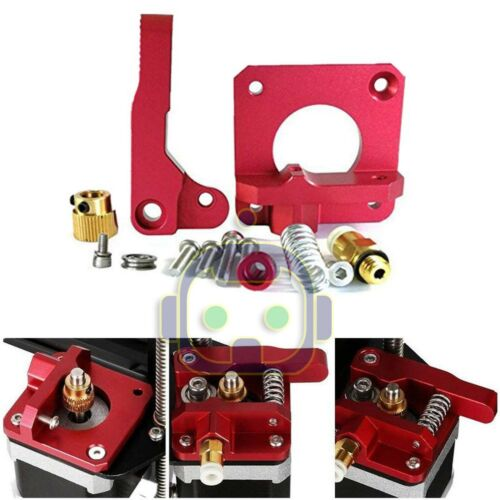 Upgrade Aluminum Extruder Drive Feed Frame For Creality Ender 3 3D Printer