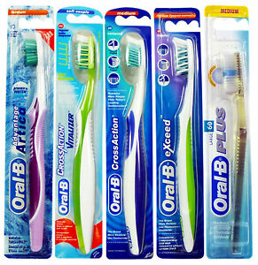 The Oral-B Pro is many consumers' first choice of an electric toothbrush. It is inexpensive, it cleans well, and it is easier to use when compared to most high-end models that come with smartphone apps and Bluetooth connections.