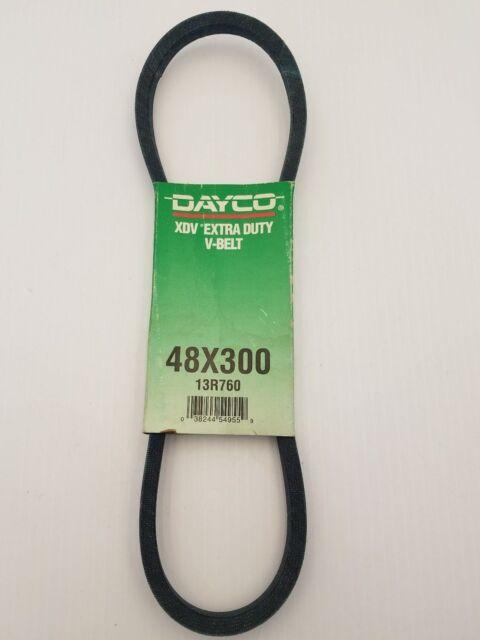 Dayco L494 V-Belt