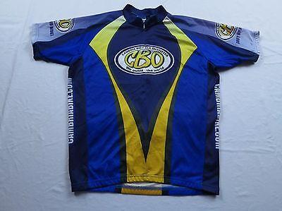 6910-B Pearl Izumi Select Cycling Jersey Large L
