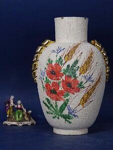 Uno Ceramica Civita Castellana.Vaso Ceramica F A C I Faci Civita Castellana Volpato Sc Deruta