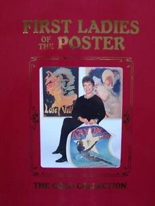 BOOK-LIVRE-LADIES-of-the-POSTERS-AFFICHE-amp-FEMME