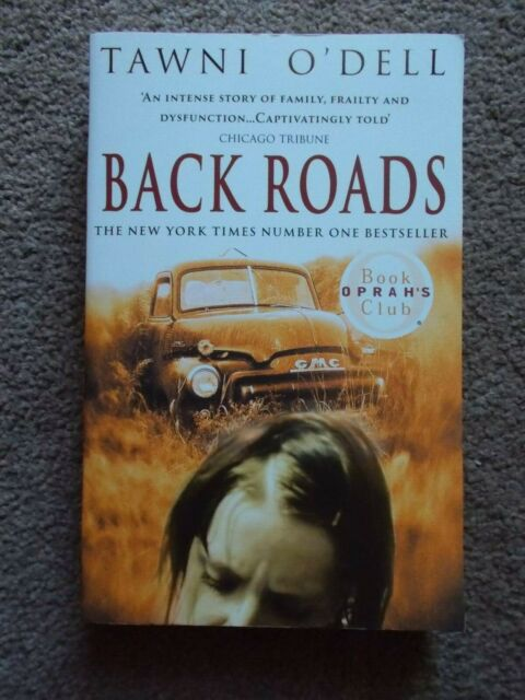 Back Roads by Tawni O'Dell (Paperback, 2001)