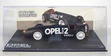 Opel Collection 1/43 Opel RAK 2 schwarz 1928 in Plexi Box #6440
