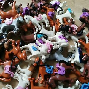 LEGO-FRIENDS-Horses-Bulk-Creativity-Packs-x5-Horses-per-order