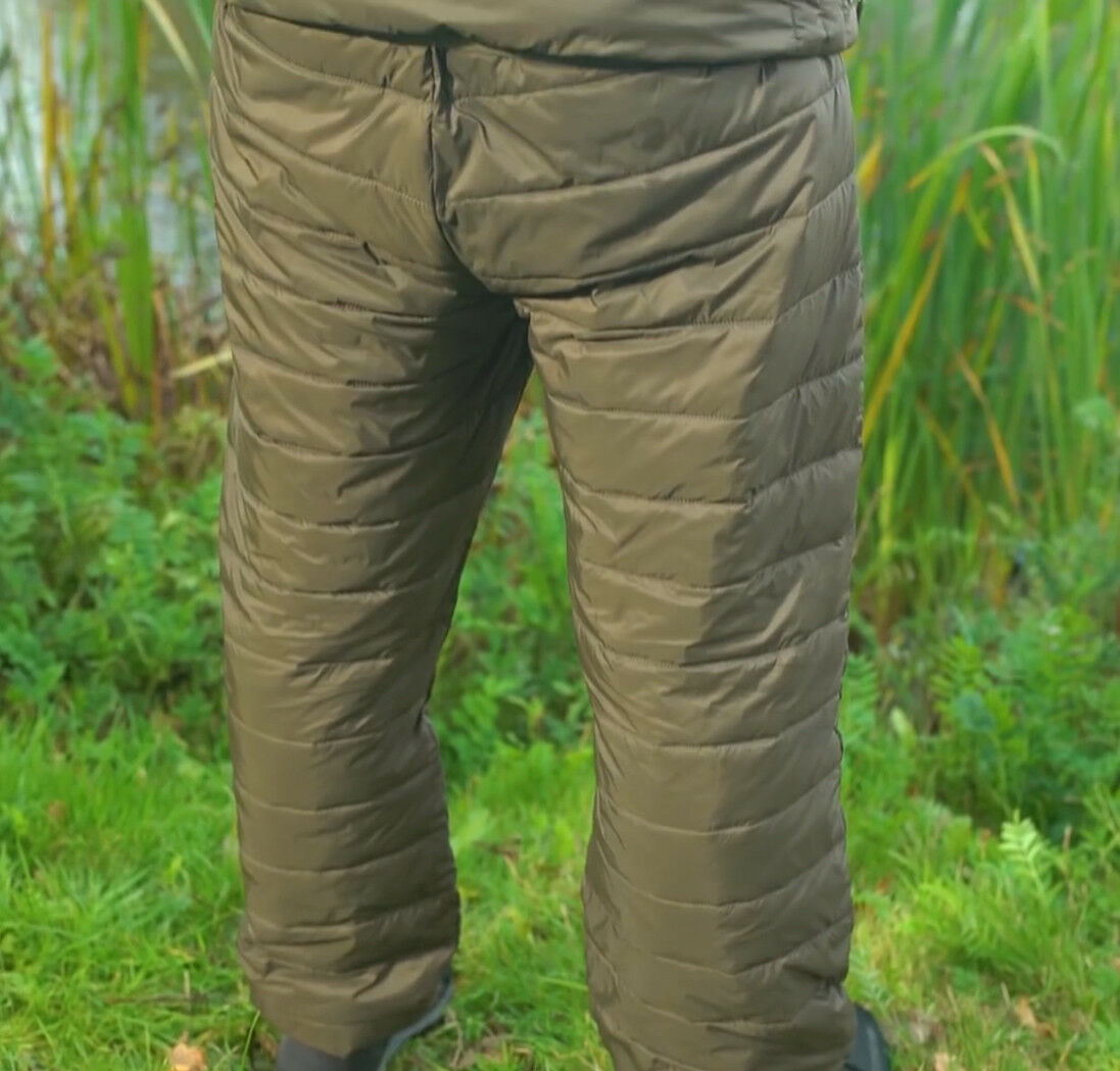 Nash ZT -Mid-Layer Pack-Down Trousers Autop Fishing All afmetings RRP -655533;.6555336.99