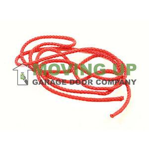 Genie 21123f Release Rope Cord Garage Door Opener
