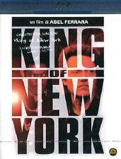 King Of New York (Blu-Ray) MEDUSA VIDEO