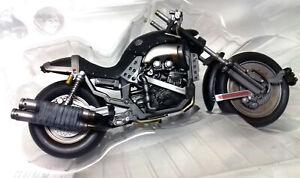 Square Enix Final Fantasy Jeu Nuages Harley Daytona Bike Pour Figure Inutilisé Rare