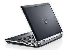 Dell Laptop E5420 Core i5 4GB RAM 320GB HDD with Windows 7 prol e6430 6420