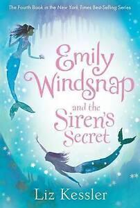 Emily-Windsnap-and-the-Siren-039-s-Secret-by-Kessler-Liz