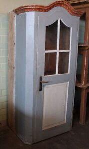 Antiker Wandschrank.Details Zu Riesiger Antiker Wandschrank Tresorschrank Hauskapelle 1920