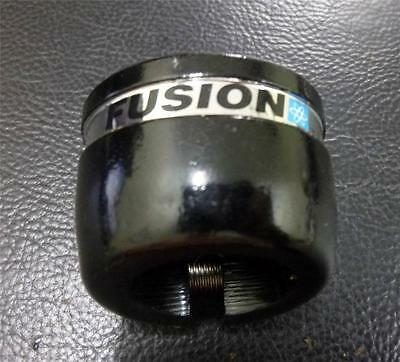 "NOS  Haro Fusion double lock Seat Post Clamp 7//8/"" 22.2 BMX old school"