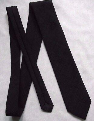 Coraggioso Vintage Tie Cravatta Da Uomo Retrò 1980s By Mark Sette-mostra Il Titolo Originale Promuovere La Salute E Curare Le Malattie