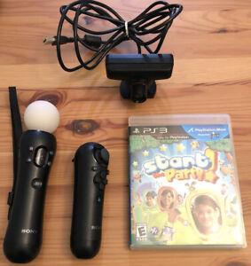 Sony-PlayStation-Move-Motion-Controller-Bundle-Black-CECH-ZCM1U