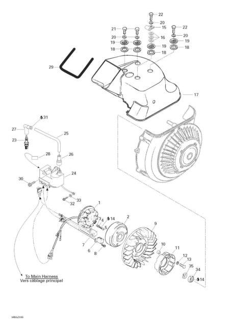 Bmw R1200c Parts Diagram