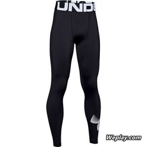 Size Large Adult Under Armour Cold Gear Leggings