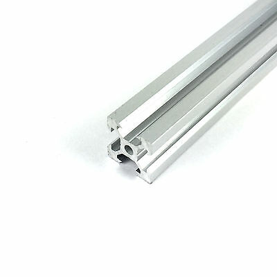 V-Slot Aluminium Extrusion Linear Motion Rail - 3D Printer CNC - 500x20x20mm