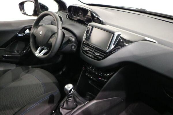 Peugeot 208 1,5 BlueHDi 100 Envy - billede 3