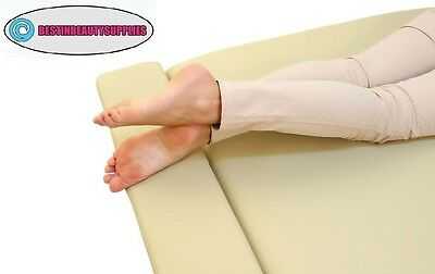 Beauty SPA Gym Therapy Massage Table Length Extension PU-leather