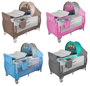 sven reisebett baby laufstall kinderreisebett kinderbett klappbett babybett ebay. Black Bedroom Furniture Sets. Home Design Ideas