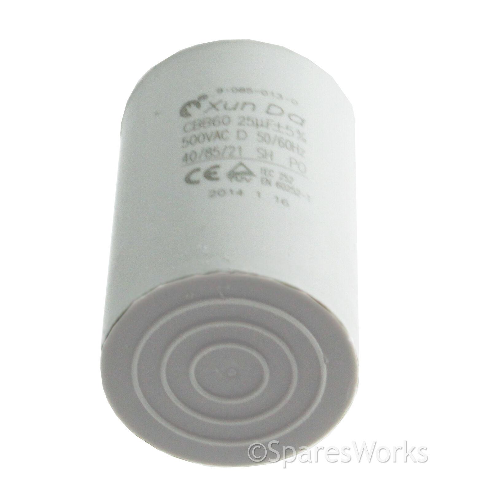 Véritable karcher KB4 KB5 25UF nettoyeur haute pression condensateur 25 25 25 uf KB403 kb502 kb503 8aac66