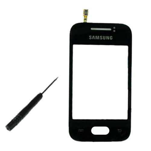 Samsung Galaxy Y (gt-s5363) Touch Screen Digitizer Lens Glass With Tools
