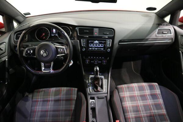 VW Golf VII 2,0 GTi DSG BMT - billede 5