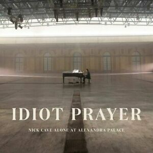 Nick Cave - Idiot Prayer, Nick Cave Alone - 2 x Vinyl LP & Download *New/Sealed*