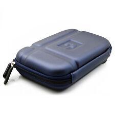 Fresh Hard Shell GPS Carry Case Bag Zipper Pouch Cover For 5Inch Sat Nav/_VI