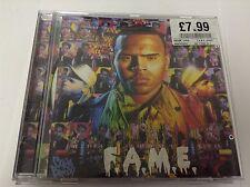 Chris Brown - F.A.M.E. (2011)