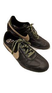 venta más barata proporcionar un montón de siempre popular Classic 2006 Used Size 10.5 Nike Sprint Brother Shoes Black & Red 314261  trainer   eBay