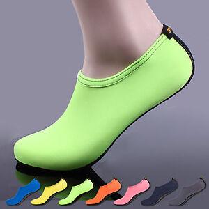 Freely Skin Schuhe Aqua Wasser Socken Strand Yoga Aerobig Schuhe