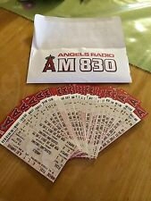 angels Tickets