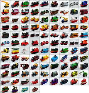 NEW-Mattel-LC-Diecast-Thomas-and-Friends-Trains-Take-N-Play-Thomas-Engine