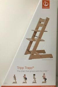 stokke tripp trapp baby adjustable wood high chair highchair 5