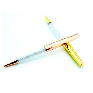 Crystal Ballpoint Roller Pen Made With Swarovski Crystal Elements T5dtmcxx-08000927-796967303