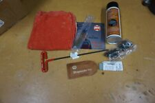Shopsmith Help Kit And Shopsmith Journals 90 Mintue Dvd 556059 Nos