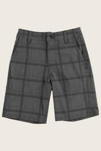 828422896700 32 O'neill Nero Mixed Hybrid Short PPKFXq
