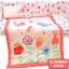 Soft-Fun-Baby-Nursery-Bed-Bedding-Set-Cot-Quilt-Duvet-Bumper-Fitted-Sheet-Pillow thumbnail 7