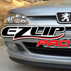 Body Peugeot 607 206 207 Ez Lip 406 Spoiler 407 Pro Kit Universal gv7yf6Yb