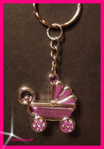 KINDERWAGEN Happy Baby Schlüsselanhänger Taschenanhänger NEU c134