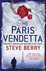 The Paris Vendetta by Steve Berry (Paperback, 2010)
