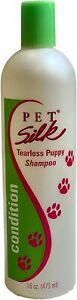 PET-SILK-TEARLESS-PUPPY-SHAMPOO-16-OZ