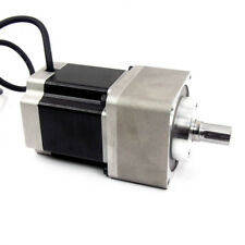 Autonics Geared Type Stepping Motor 15 5 Phase A140k M599 G5
