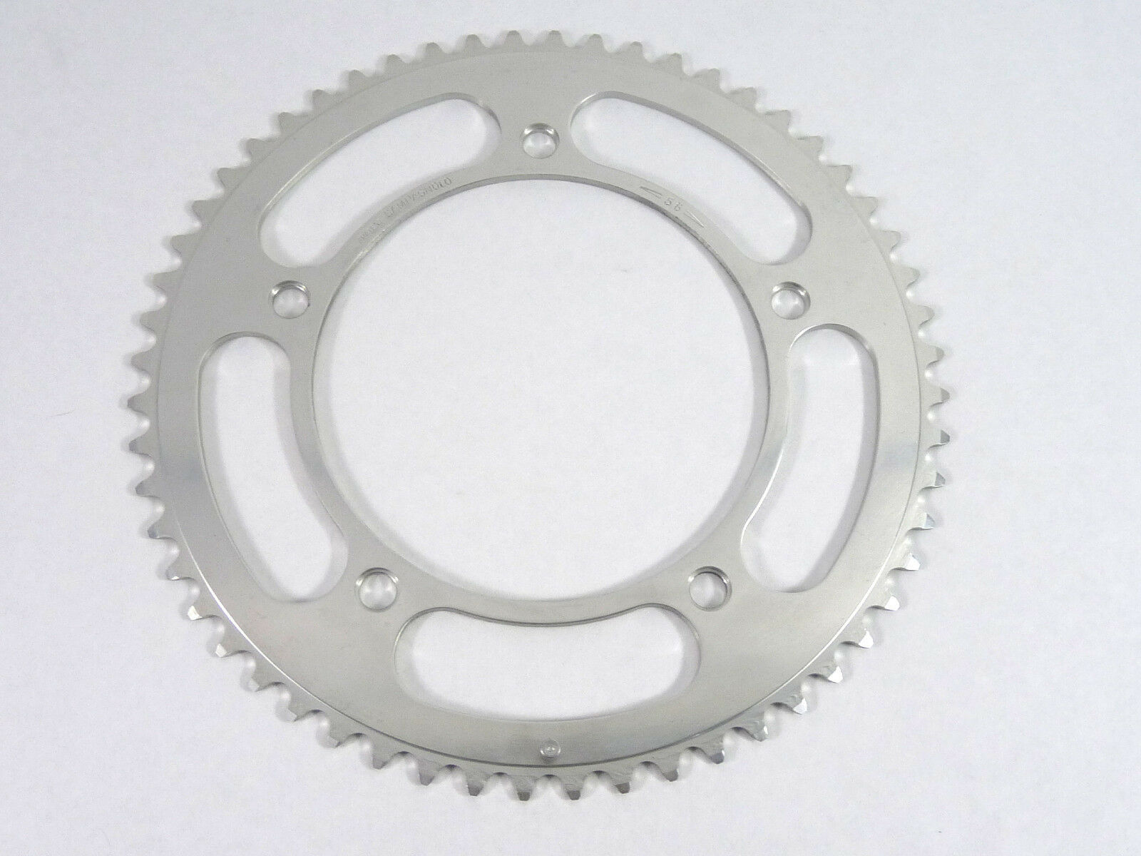 Campagnolo Record Chainring 56T 151  BCD 3 32  vintage road Bike Pre Nuovo NOS  be in great demand